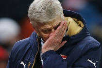 Wenger frustrated despite runners-up berth