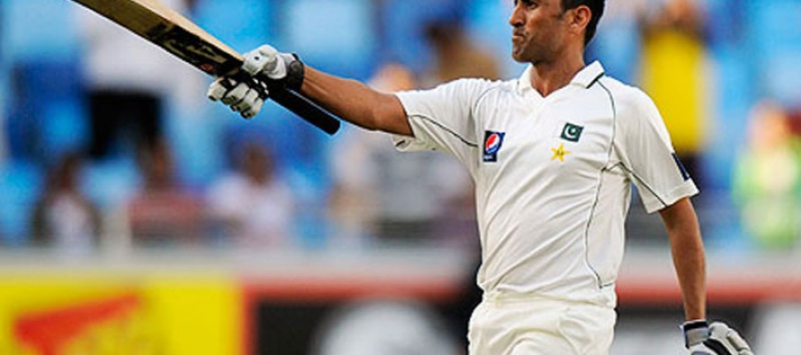 Younis Khan wants to end career on a positive note