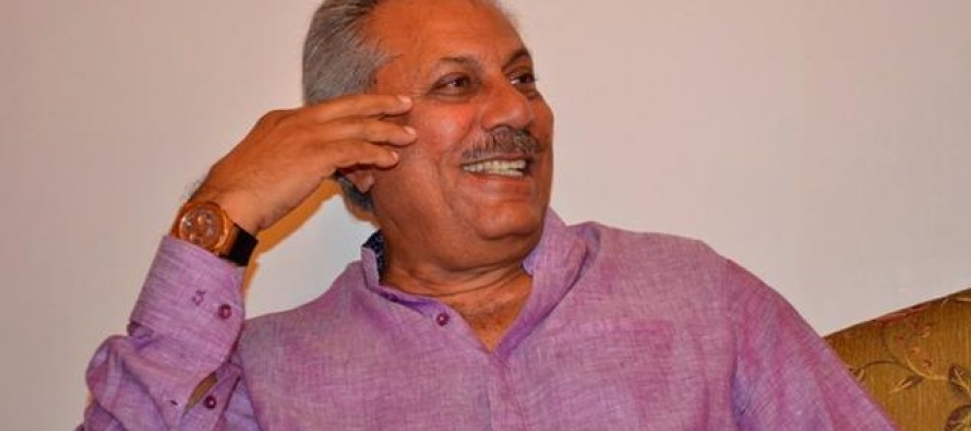 Zaheer Abbas wants Indo-Pak bilateral relations to improve