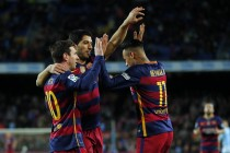 Espanyol eye bursting Barca's bubble once more