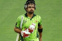 Shehzad requests the board to include him in the boot camp