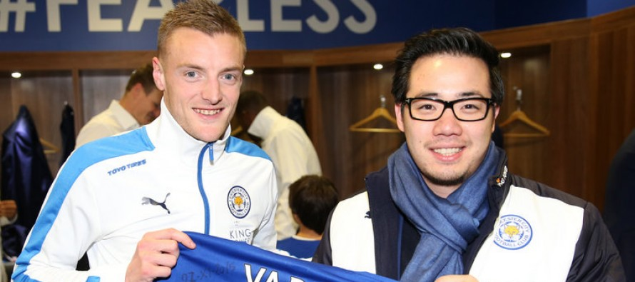 Foxes 'will not sell' stars, vow Thai owners