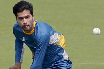 Pakistan submits spot-fixing convict Amir's British visa application