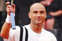 Nadal makes Andre Agassi believe that anything is achievable