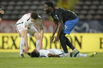 Romanian Cup final postponed after Ekeng's death