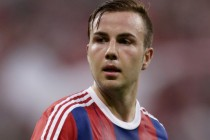 Goetze to miss Bayern's Cup final against Dortmund