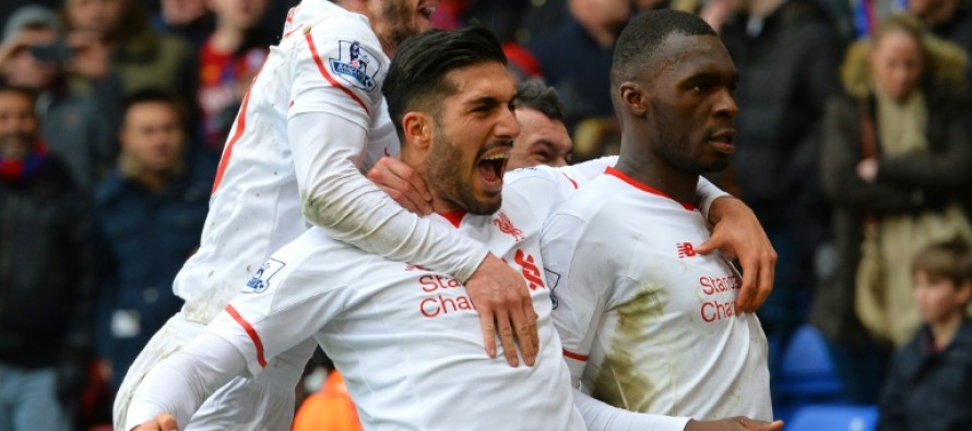Liverpool stand between Sevilla and Europa League treble