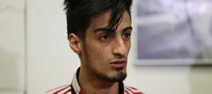 Brother of Brussels suicide bomber set for Rio Olympics