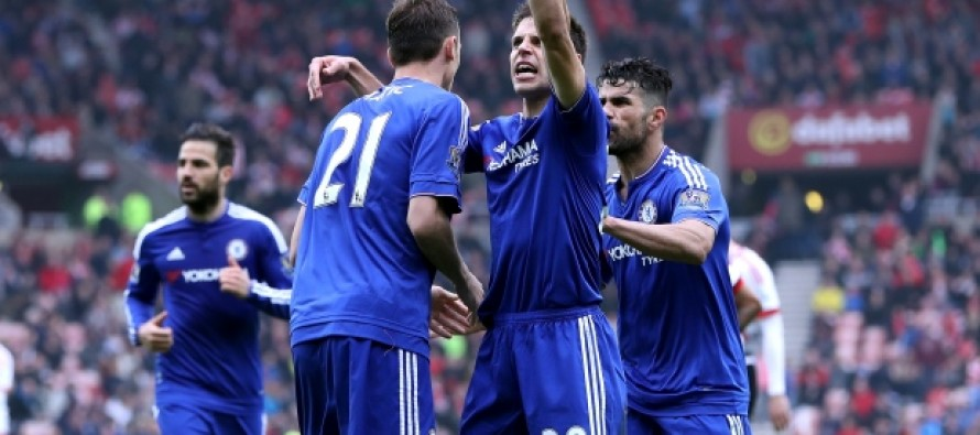Chelsea end Adidas kit deal six years early