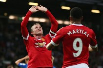 Rooney to adopt midfield role next season