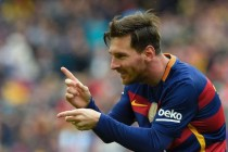 Winning two trophies would be spectacular says Messi