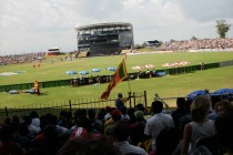 Sri Lanka Cricket budgeting for Pakistan's home series against WI