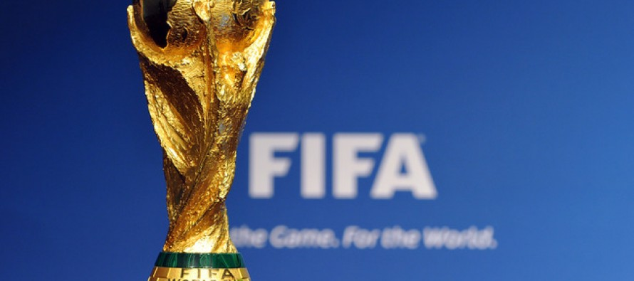 FIFA to name 2026 World Cup host in May 2020