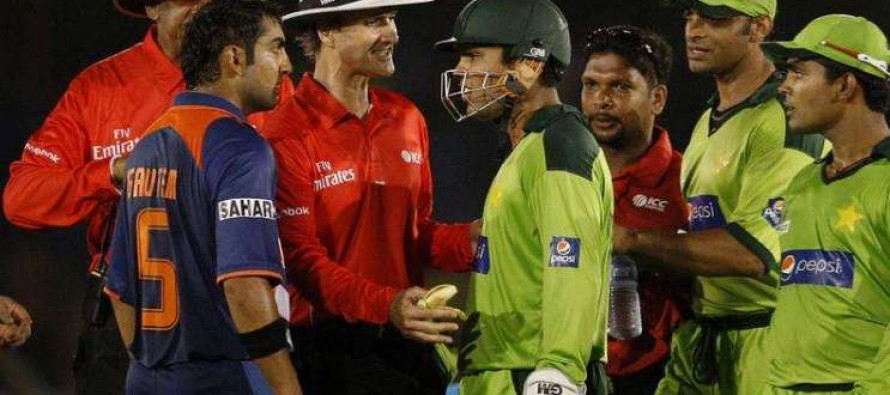 Gambhir speaks about the incident, Akmal's appeal got him furious