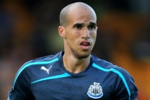 Newcastle release French duo Obertan and Marveaux