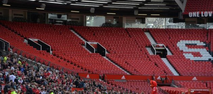 Bournemouth pay for fans' rescheduled Man Utd trip