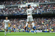 Ronaldo named 'Healthiest Real Madrid player' this season