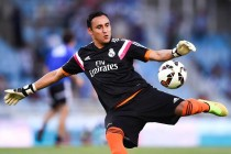 Game against City is the most important match of the season says Navas