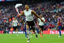 Lingard rocket ends Man Utd's 12-year FA Cup wait