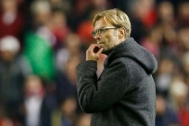 Klopp frustrated by Liverpool's learning curve