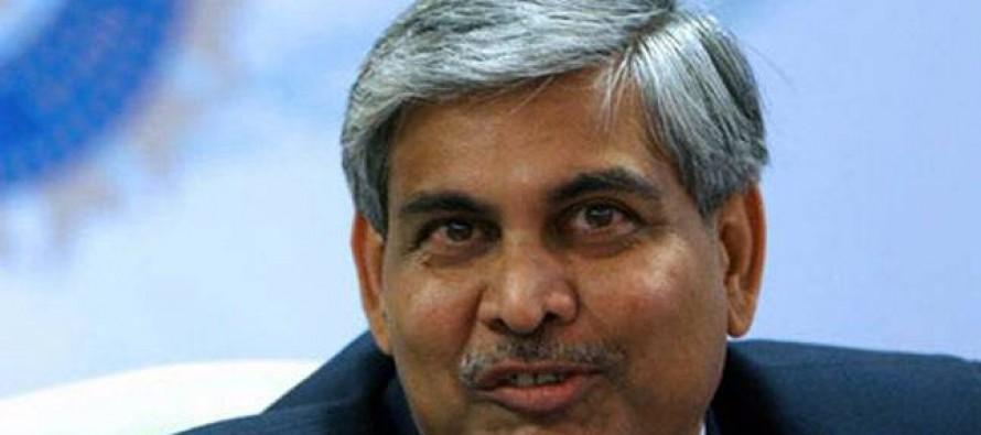ICC says India's Manohar elected chairman