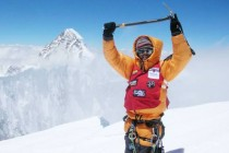 Footless Ecuadoran mountaineer to climb K2