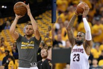 MVP Curry, LeBron pace All-NBA First Team lineup