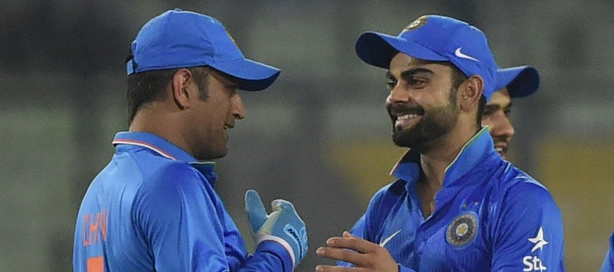 Gavaskar and Ganguly express their views about India's captaincy