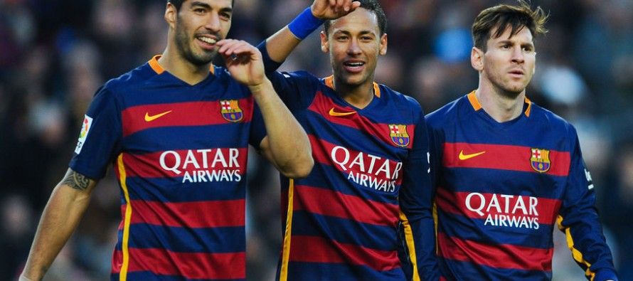 Teamwork is the reason behind our success says Suarez