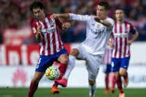 Five classic Real Madrid-Atletico Madrid derbies