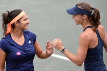Mirza and Hingis look to seal 5th title of the season at Madrid