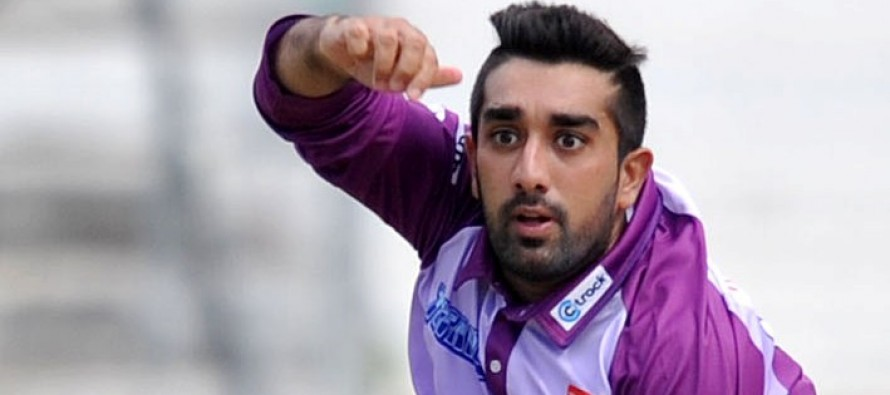 Shamsi receives maiden call from South Africa for the tri-series