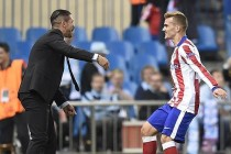 Griezmann is one of the world's top three says Simeone