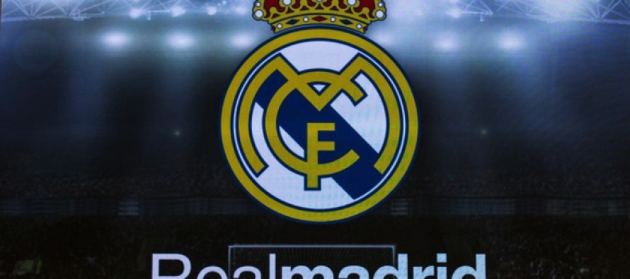 Real Madrid declared world's most valuable club