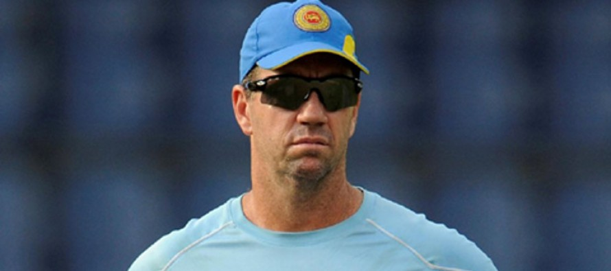 PCB agrees on Stuart Law for head coach: reports