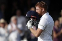 Bairstow defies Sri Lanka with another hundred