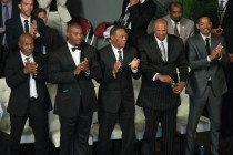 Key quotes from Ali memorial service