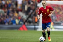 Iniesta's secret is all in his head