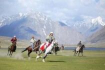 The dates of Shandur Polo festival changed