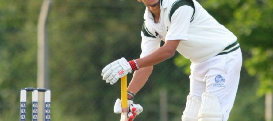 Young Pakistani cricketer, Hamza Ali dies after drowning