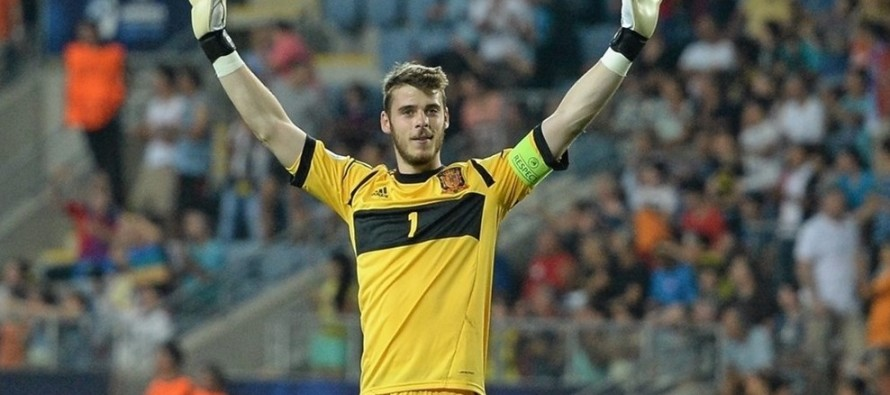 De Gea will play 'if he is able', Del Bosque says