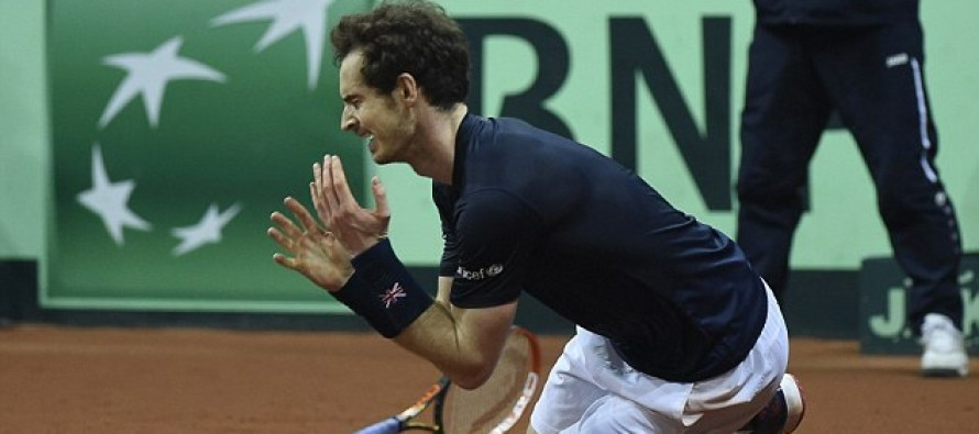 Murray targets end to 79-year British pain