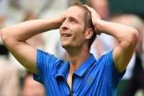 World number 192 Mayer wins Halle title
