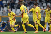 Romania target defensive weakness of millionaire French