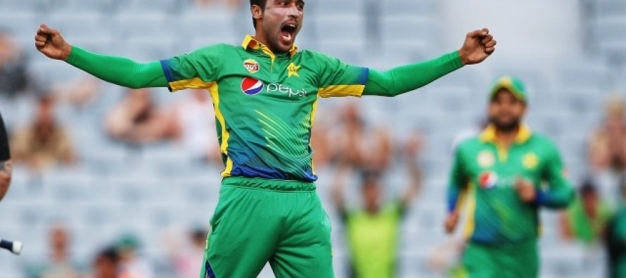 Amir is an excellent bowler, says Shane Warne