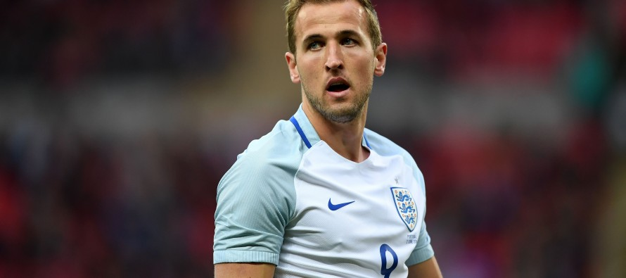 England are a work in progress says Kane