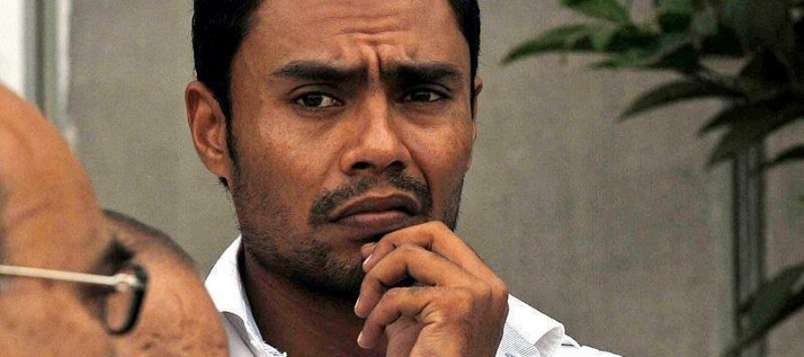 Kaneria wonders if he is ignored by the PCB because he is a Hindu