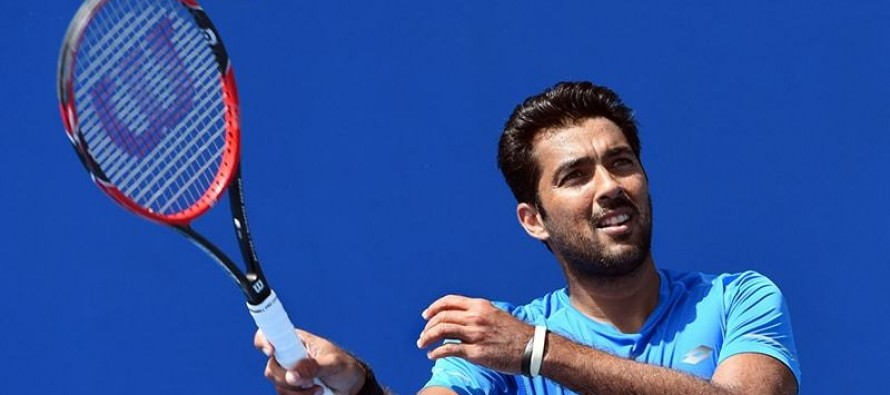 Aisam Ul Haq to team up with Brazil's Demoliner in Wimbledon