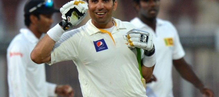 Misbah to make decision about his future soon