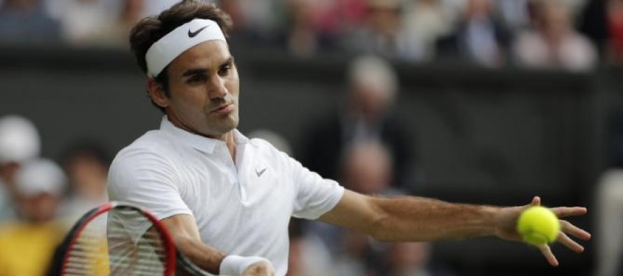 Federer aims to end Willis fairytale